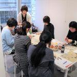 ハンドメイドアクセサリー教室 パズル浅草橋